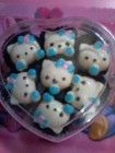 Harga Coklat Hello Kitty