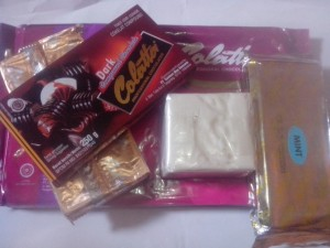 coklat compound, harga coklat compound, coklat mercolade