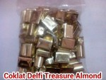 Harga Coklat Delfi Treasure Almond
